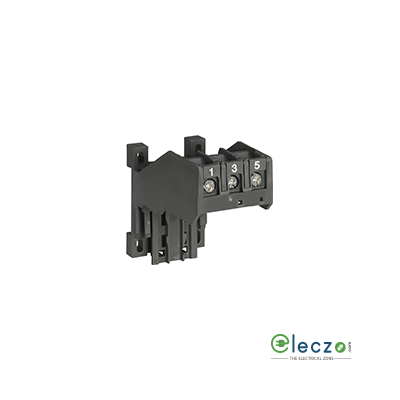 ABB DB25/25 Independent Mounting Kit, Suitable For TA25DU 0.16 to 25A Thermal Overload Relay