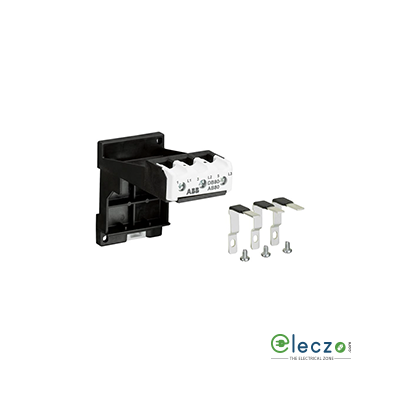 ABB DB80 Independent Mounting Kit, Suitable For TA42DU,TA75DU & TA80DU Thermal Overload Relay