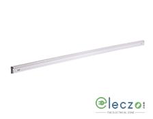 GM Modular Nebulus LED Tube Light 5 W, 1 Foot, Neutral White, Wall Mounted