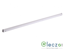 GM Modular Orius LED Tube Light 5 W, 1 Foot, Warm White, Wall Mounted