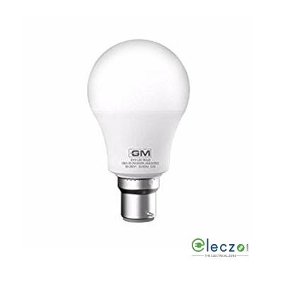 GM Modular Evo LED Bulb, 3 W, Cool White, B22 Base