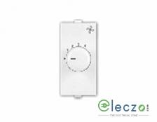 Great White Myrah Mini EME Speed Controller 1 Module, White, 4 Step