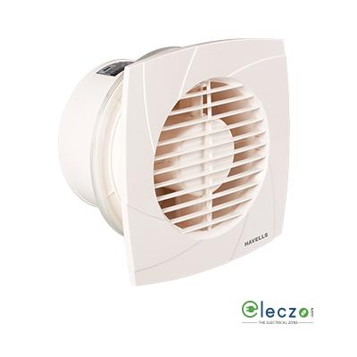 "Havells Ventilair DXW Neo Domestic Exhaust Plastic Ventillation Fan 150 mm (6""), White"