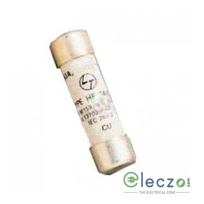L&T HF HRC Fuse Link 6 A, 415 V AC, Cylindrical Type, 80 kA