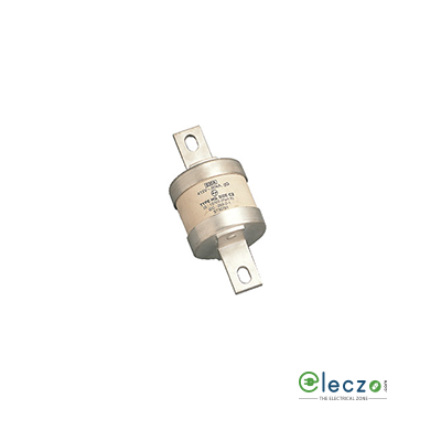 L&T HQ HRC Fuse Link 80 A, 415 V AC, Bolted Type, 80 kA, Centre Tag, Size B1