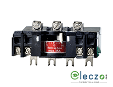 L&T MK 1 Thermal Overload Relay 2.5 - 4 A, Direct Mounting, Suitable For MK1 Contactor