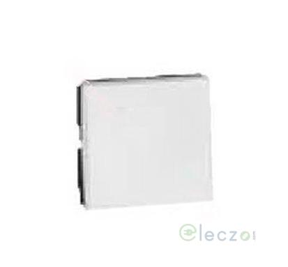 Legrand Arteor SP Switch (Square) 10 A, White, 2 Module, 1 Way