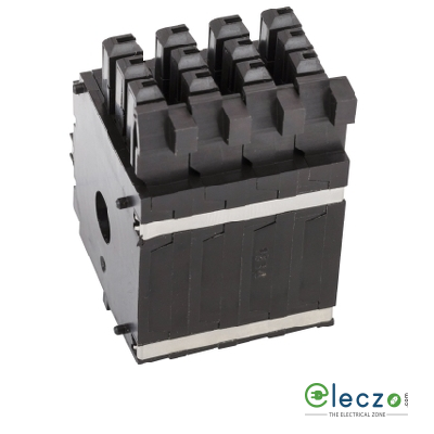 Schneider Electric EasyPact MVS On/Off Indication Contact, 1 Additional Block Of 4 Contacts, Suitable For EasyPact MVS ACB