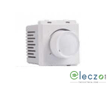 Schneider Electric Livia Dimmer 400 W, 1 Module, White
