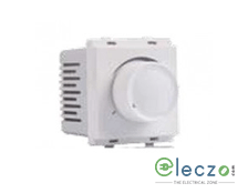 Schneider Electric Livia Dimmer 1000 W, 2 Module, White
