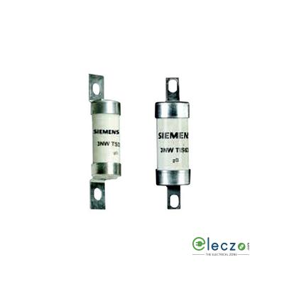 Siemens Sentron 3NW HRC Fuse 20A, 415VAC, BS Type, 80 kA, Offset Tag