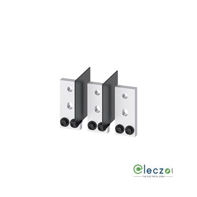 Siemens Sentron Busber Extensions (With Phase Barriers) 3 Pole, Suitable for 800A / 1000A, 3VA25 MCCB