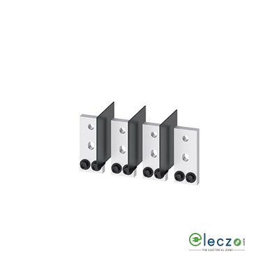 Siemens Sentron Busber Extensions (With Phase Barriers) 4 Pole, Suitable for 800A / 1000A, 3VA25 MCCB