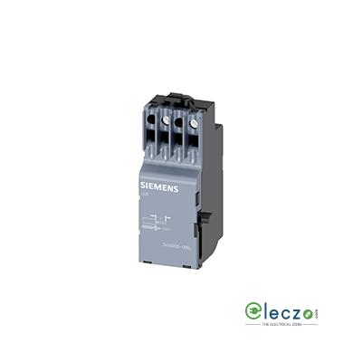 Siemens Sentron Under Voltage Release 380-400V AC 50/60 Hz Suitable For 3VA1 MCCB