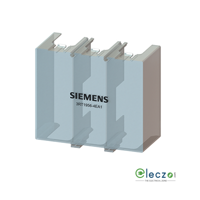 Siemens Sirius Cover For Bus Bar Connection 100 mm Suitable For 3RU2 Thermal Overload Relay & 3RT1 Contactor, Size S6