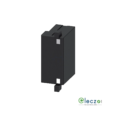 Siemens Sirius Surge Suppressor, Varistor, 48-127 V AC/70-150 V DC, Suitable For 3RT202 Contactor, Size S0