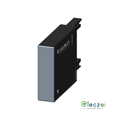 Siemens Sirius Surge Suppressor, RC Element, 48-127 V AC/70-150 V DC, Suitable For 3RT201 & 3RH20 Contactor, Size S00