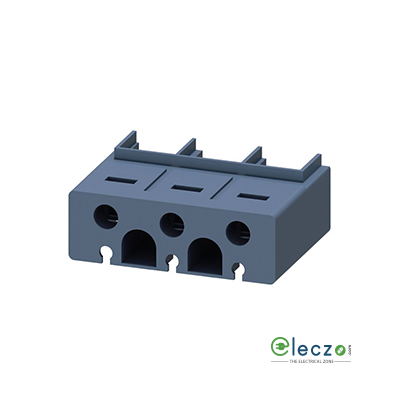 Siemens Sirius Terminal Cover 20.6 mm Suitable For 3RU2 Thermal Overload Relay Size S2