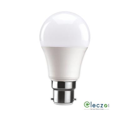 Syska PAG Series LED Bulb B22 Base 3 W, Cool White