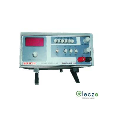 Beetech CIS 12 Analog Signal Generator, 1MHz