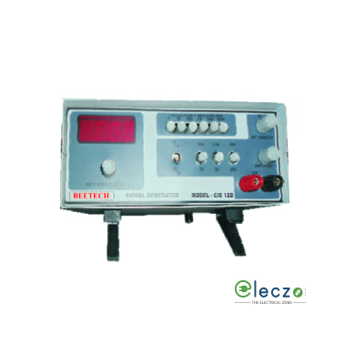 Beetech CIS 12D Digital Signal Generator, 1MHz