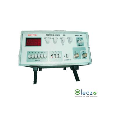 Beetech 1601 Digital Function Generator, 1MHz