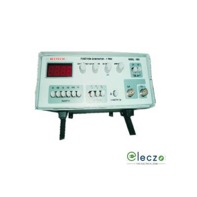 Beetech 1602 Digital Function Generator, 2MHz