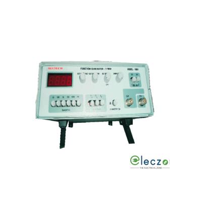 Beetech 1603 Digital Function Generator, 3MHz