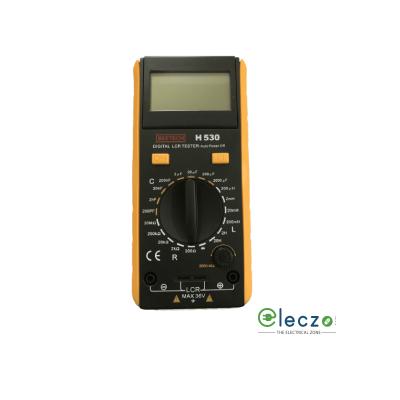 Beetech H 530 Digital LCR Meter, 20H, 2000uF, 20MΩ