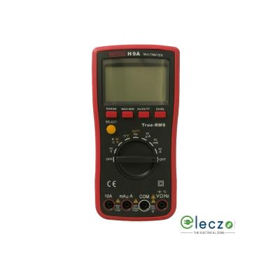 Beetech H 9A TRMS Digital Multimeter 700 V AC, 1000 V DC, 10 A AC/DC