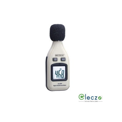 Beetech SL 4010+ Sound Level Meter, 8.5KHz