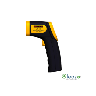 Beetech MT-4E Infrared Thermometer, 550°C, 12 to 1 (D:S)