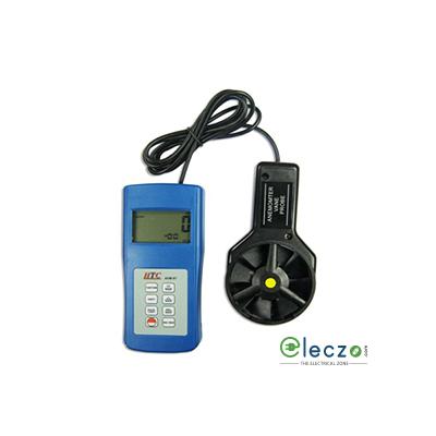 HTC Instruments AVM-07 Anemometer Air Velocity Range 45.0 m/s