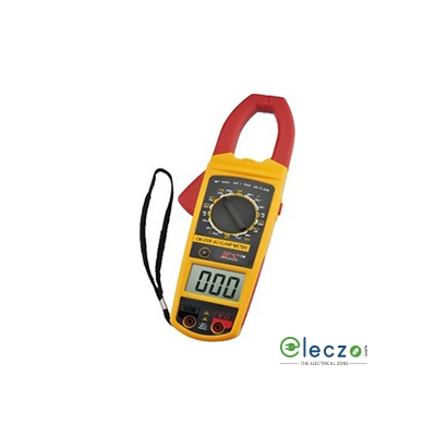HTC Instruments CL-2054 MA Digital Clamp Meter 400 V AC, 100 A AC