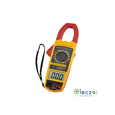HTC Instruments CM-2030 Digital Clamp Meter 750 V AC, 1000 V DC, 1000 A AC