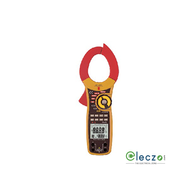 HTC Instruments PC-170A Power Clamp Meter 750 V AC, 1000 A AC