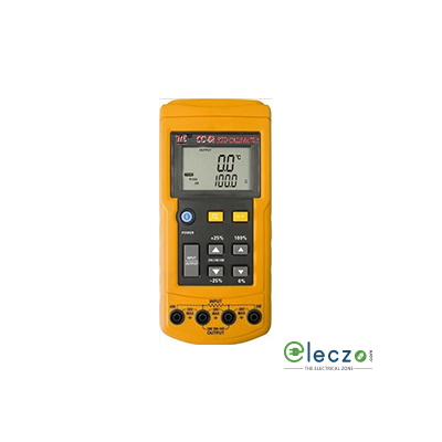 HTC Instruments CC-02 RTD Digital Calibrator, 3200Ω
