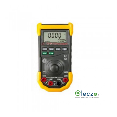 HTC Instruments CC-04 VOLT/mA Digital Calibrator, 100 mV, 24 mA