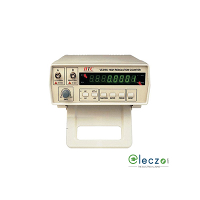 HTC Instruments VC-3165 Digital Frequency Counter, 2.4 GHz