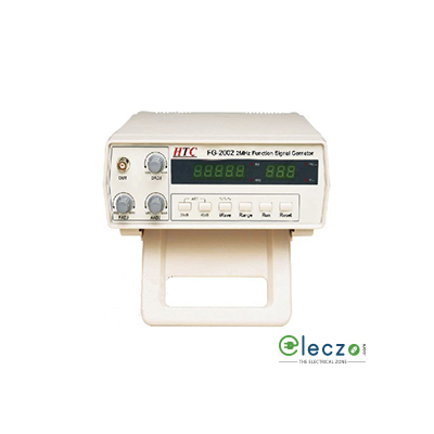HTC Instruments FG-2002 Digital Function Generator, 2 MHz