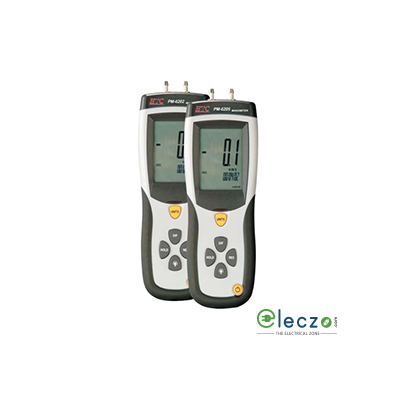 HTC Instruments PM-6202 Digital Manometer (Data Logging), 2Psi