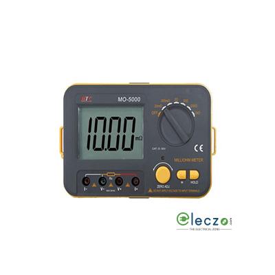 HTC Instruments MO-5000 Digital Milliohmmeter 2kΩ