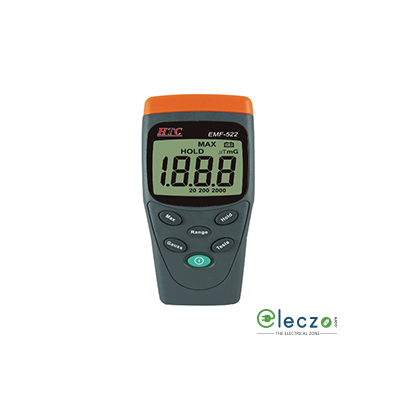 HTC Instruments EMF-522 EMF Tester (Single Axis), 300Hz