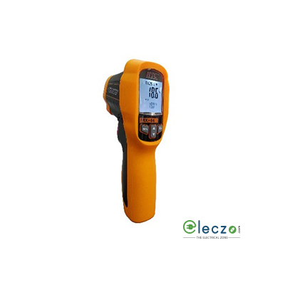 HTC Instruments IRX-66 Dual Contact & Infrared Thermometer, 1550°C, 30 to 1 (D:S)