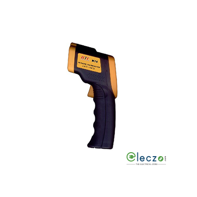 HTC Instruments MT-4 Infrared Thermometer, 550°C, 12 to 1 (D:S)