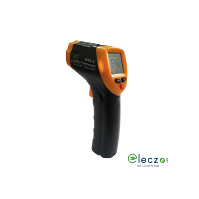 HTC Instruments MTX-2 Infrared Thermometer, 550°C, 13 to 1 (D:S)