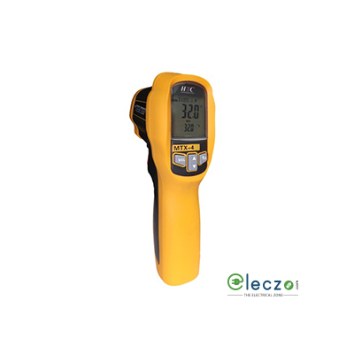 HTC Instruments MTX-4 Dual Contact & Infrared Thermometer, 550°C, 13 to 1 (D:S)
