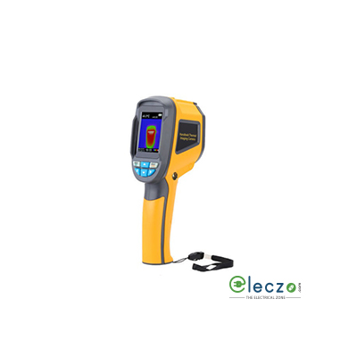 HTC Instruments VT-100 Thermal Imaging Camera Infrared Thermometer, 300°C
