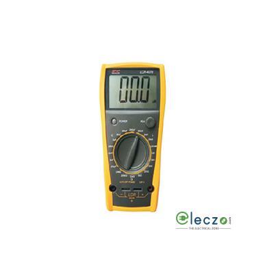 HTC Instruments LCR-4070 Digital LCR Meter 20 H, 2000uF, 20MΩ