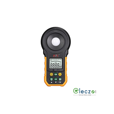 HTC Instruments LX-103 200,000 Digital LUX Meter+FC